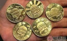 王者荣耀纪念章推出 品牌纪念章会重创纪念币市场