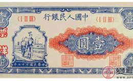 中国最完整人民币大全,让你一次看个够!