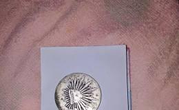 墨西哥鹰洋币的鉴赏及历史