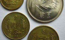 【长城硬币市场价格】2018年10月
