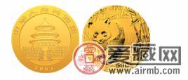 金银币大事记——2001版熊猫币,我是如何创新的?