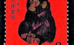 熟悉的80版猴票