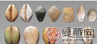 西东钱币 中国最早的钱币 贝币