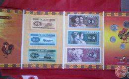 钱币珍藏册为什么备受市场关注