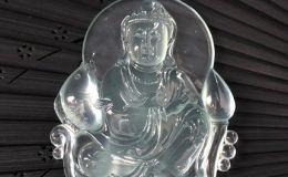 为什么玻璃种翡翠这么值钱呢?有什么特别的?