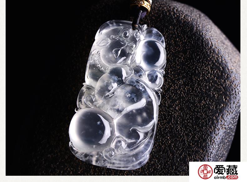 玻璃种翡翠鉴定有哪些方法?教你几招实用技巧