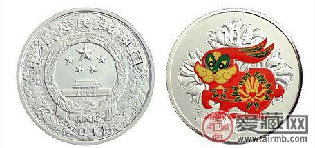 兔年5盎司银币