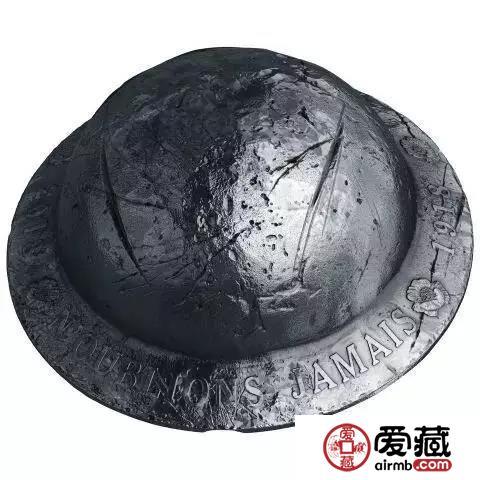 """""""帽子""""纪念币,你听说过吗?"""