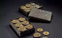 4197.5万元成交的清代乾隆御制祈福金币有何来历?