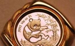 熊猫老精稀币升值潜力巨大