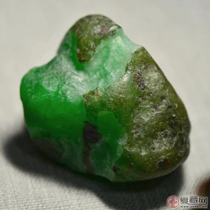翡翠原石價格,為什么市場價格那么貴