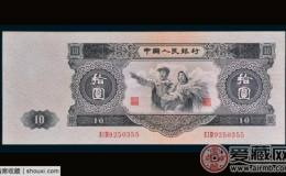 【第二套人民幣價格】2018年12月