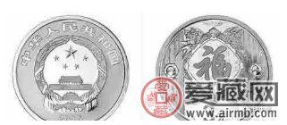 19福字币公告未出期货价已大大超越了17和18福!为什么福字币大受