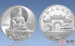 莲花观音1公斤银币价格