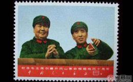 大蓝天邮票你了解多少?