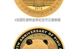 中国金币市场2018年大事记