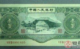【第二套人民币价格表】2019年1月