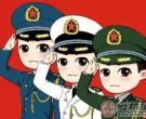 纪念钞上的军人形象,你认识几个?