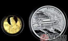 2013年普陀山金银币值多少钱