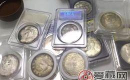 老银元市场常见品种成交有所活跃,附最新价格