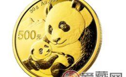 2019版熊猫金银纪念币设计理念