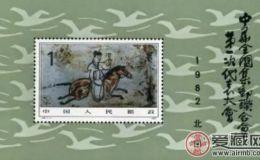 """數次登上郵票的""""他""""在《國家寶藏》上亮相"""