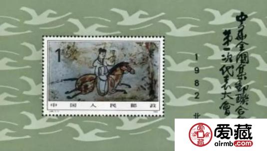 """数次登上邮票的""""他""""在《国家宝藏》上亮相"""