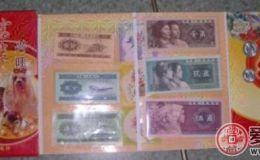 钱币珍藏册优势多