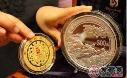老精稀金币容易受市场炒作