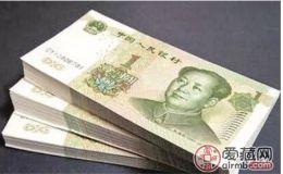 1元纸币逐渐被取代?四大原因分析