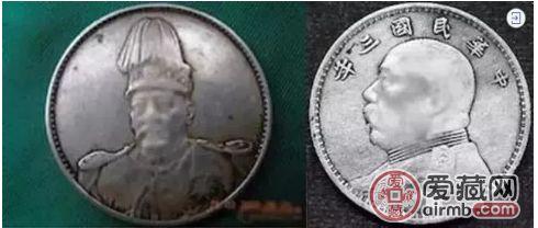 纪念币上的头像为什么多是侧脸?