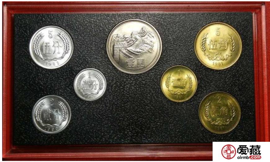 【长城硬币价格表】2019年5月