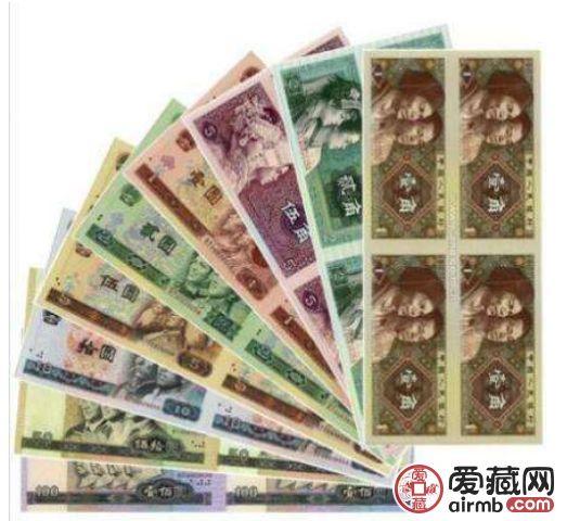 长城四连体最新价格及收藏价值