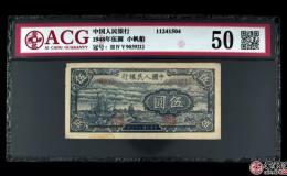 70钞破60,连体钞行情回暖,一二版币飘红