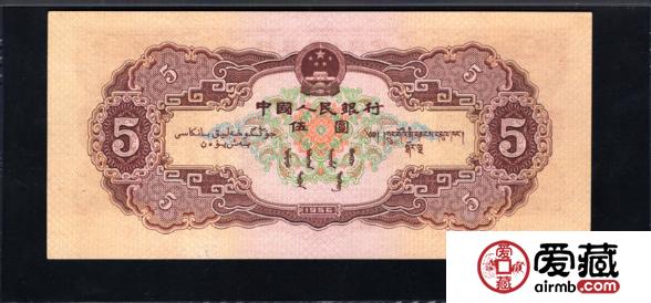海鸥5元价格及激情小说价值