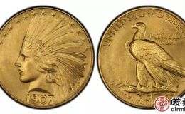 世界上最牛的10款硬币:每一枚都价值千万