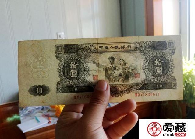 廣西南寧回收舊版紙幣錢幣金銀幣收購舊版紙幣第一二三四套人民幣
