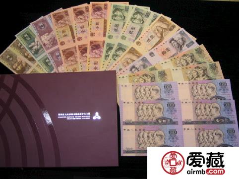 天津回收纸币天津高价回收金银币奥运钞天津收购旧版人民币