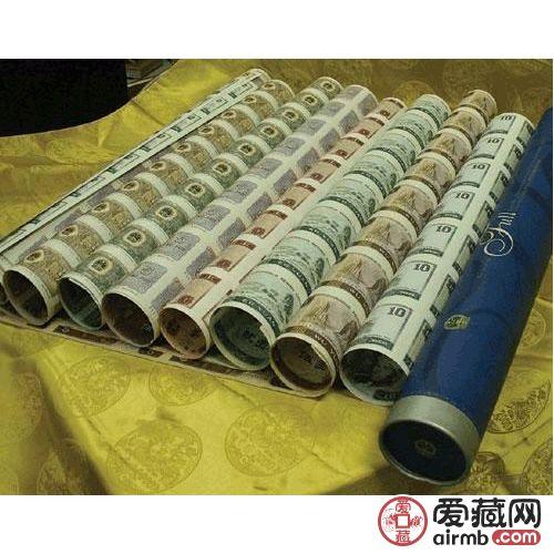 上海回收纸币上海高价收购钱币金银币纪念钞连体钞