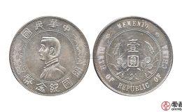 孙中山开国纪念币现在的价格如何
