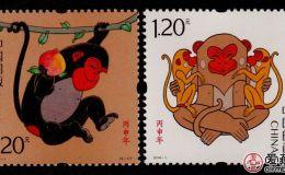 2016年猴票最新价格涨了吗