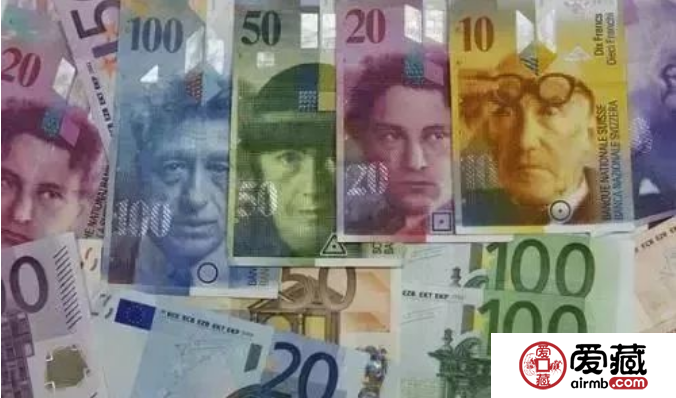 你知道世界上哪种货币最贵吗