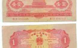 天安门红1元值多少钱