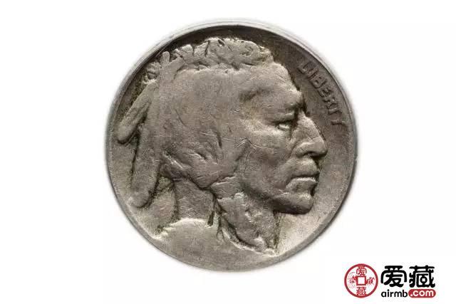 野牛镍币图片及价格介绍 野牛镍币收藏价值