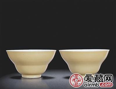 清代民窑瓷器简介 清代民窑瓷器特征