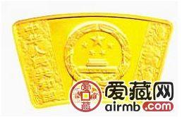 2013中国癸巳蛇年金银币1/3盎司扇形激情乱伦
