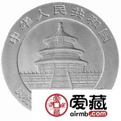 庆祝创业板启动成功金银币熊猫加字银币