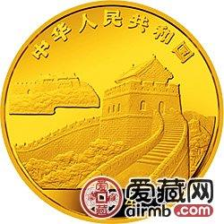 台湾风光金银币5盎司彰化大佛金币