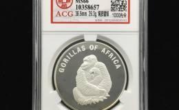 乌干达纪念币1000先令图文解析