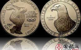 美国奥运题材银币图文鉴赏